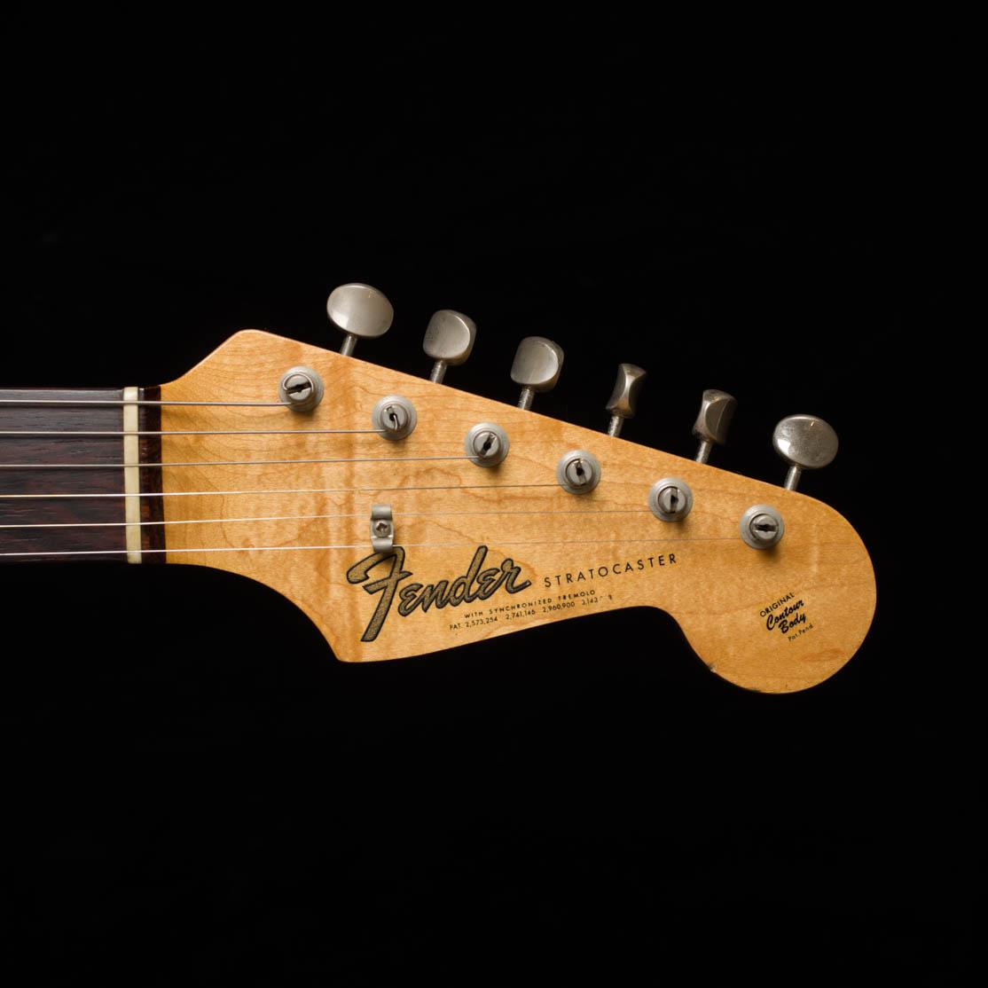 FENDER Stratocaster 1965年 (Vintage)